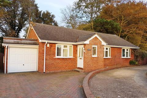 3 bedroom detached bungalow for sale - Maryland Close, Townhill Park