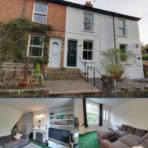 2 bedroom terraced house for sale - Wadhurst, East Sussex. TN5