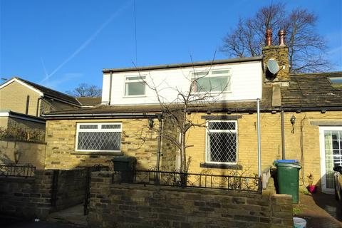 2 bedroom cottage for sale - School Street, Bradford, BD4 6DT