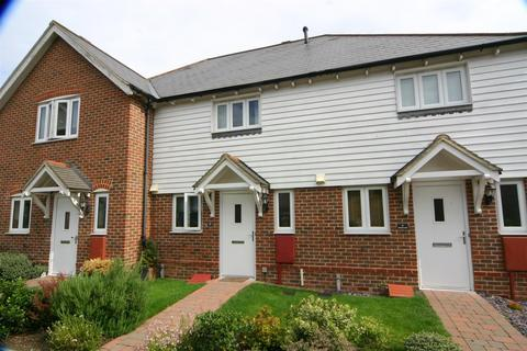 2 bedroom terraced house to rent - Francis Lane, Kings Hill, West Malling