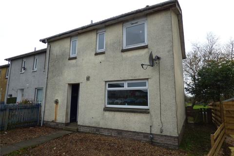 3 bedroom end of terrace house for sale - 42 Fells Rigg, Livingston, West Lothian, EH54