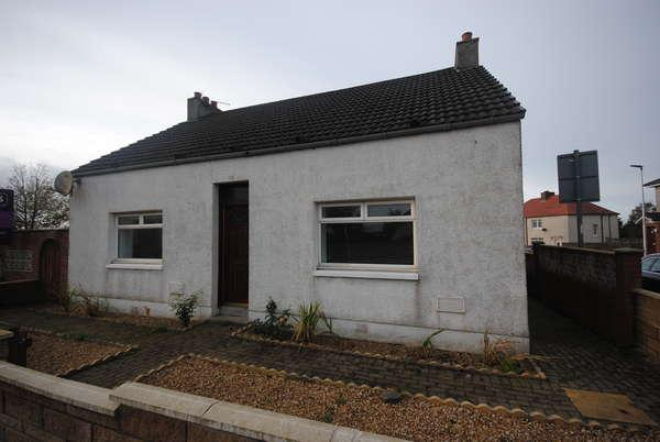 3 Bedrooms Cottage House for sale in 35 Market Road, Carluke, ML8 4BL