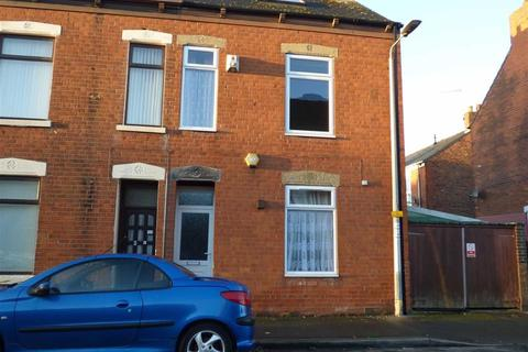 3 bedroom semi-detached house for sale - Franklin Street, Hull, East Yorkshire, HU9