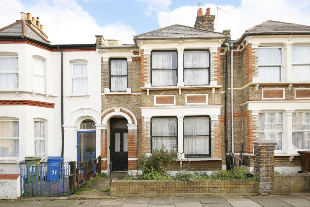 3 Bedrooms House for sale in St Aidans Road, East Dulwich, SE22