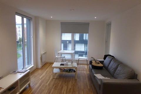 2 bedroom apartment to rent - X1 The Exchange, 8 Elmira Way, Salford Quays