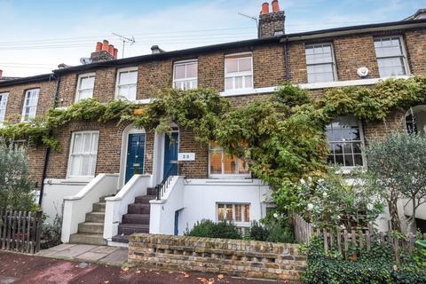 2 bedroom terraced house for sale - Lizban Street London SE3