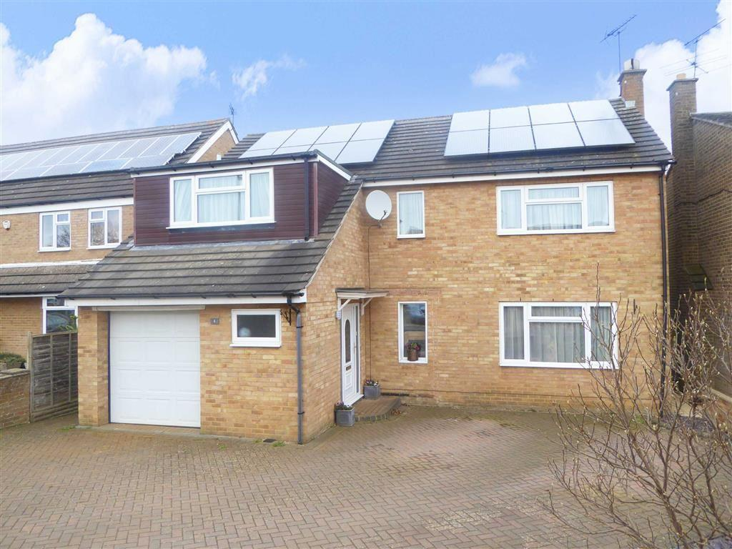 5 Bedrooms Detached House for sale in Bramber Close, Banbury