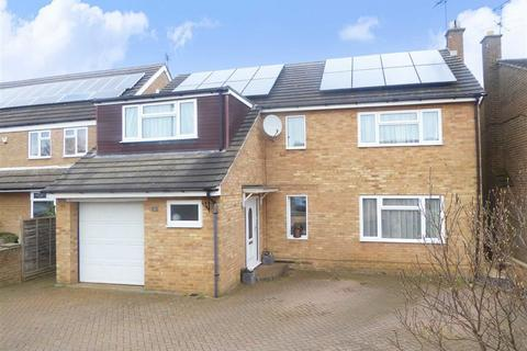 5 bedroom detached house for sale - Bramber Close, Banbury