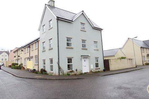 4 bedroom house for sale - Fremington, Barnstaple