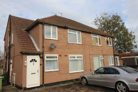 2 bedroom maisonette to rent - Burr Close Bexleyheath DA7
