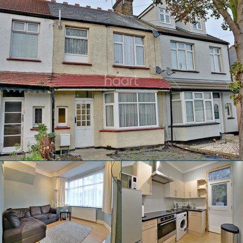 1 bedroom flat for sale - Rylands Road, Southend On Sea