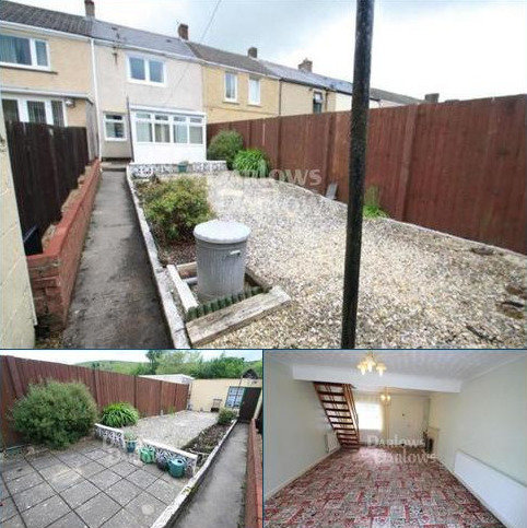 2 bedroom terraced house to rent - Vale Terrace