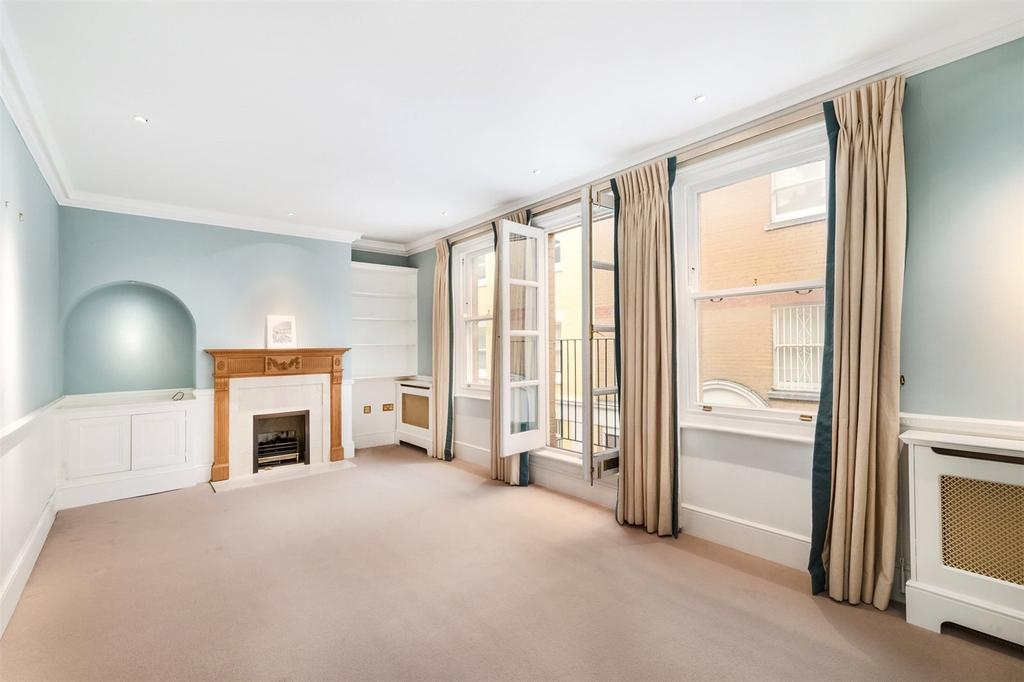 3 Bedrooms End Of Terrace House for sale in Eagle Place, London, SW7