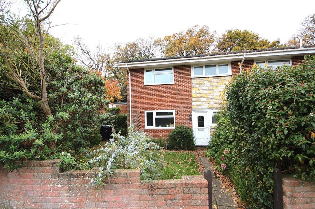 3 Bedrooms End Of Terrace House for sale in Haven Road, Wimborne