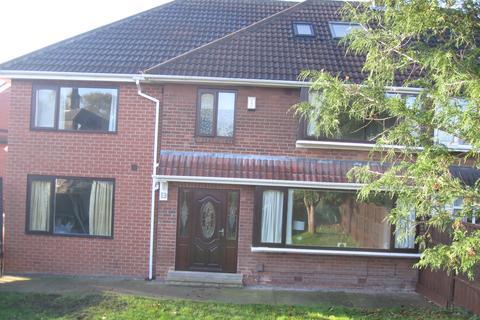 5 bedroom semi-detached house for sale - Lambert Avenue, Leeds LS8