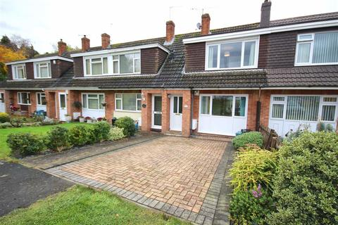 2 bedroom terraced house for sale - Helens Close, Springbank, Cheltenham, GL51