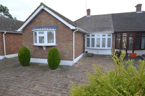 2 bedroom semi-detached bungalow for sale - Newlands Road, Billericay, Essex, CM12