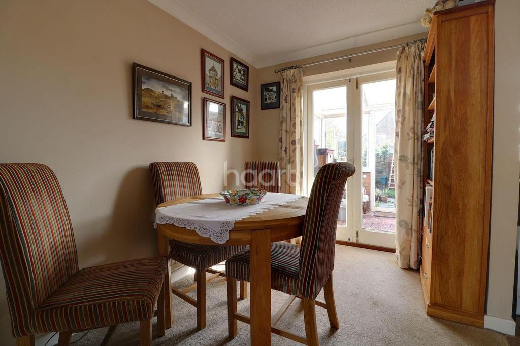 2 Bedrooms Terraced House for sale in Palm Close