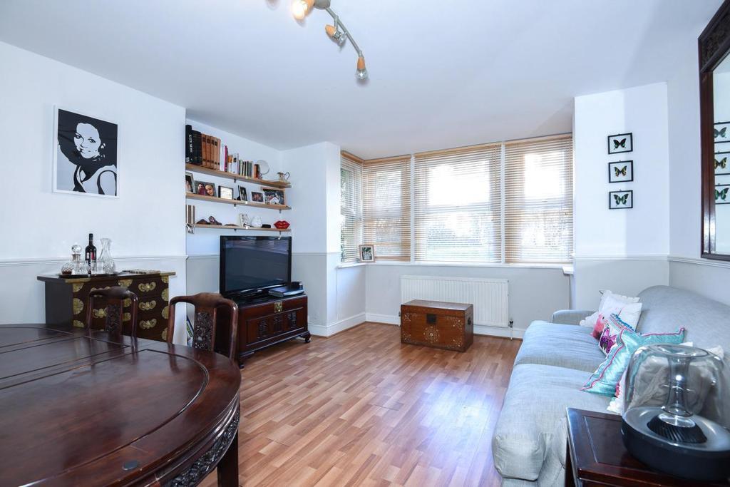 1 Bedroom Flat for sale in Norwood Road, Herne Hill