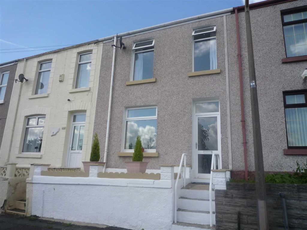 3 Bedrooms Terraced House for sale in Gelert Street, Swansea, SA5