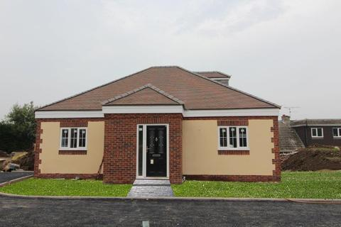 3 bedroom detached house to rent - Plot 6 Bell View, Cross Houses, Shrewsbury