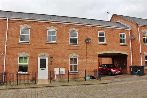 3 bedroom terraced house to rent - Chillingworth Mews, Gloucester