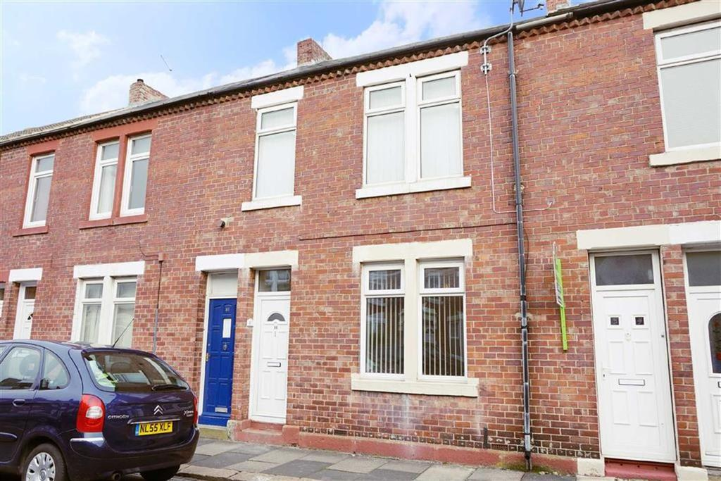 1 Bedroom Apartment Flat for sale in Richardson Street, Wallsend, Tyne And Wear, NE28