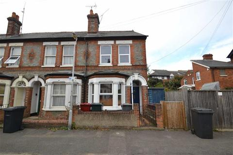 2 bedroom terraced house to rent - Thames Avenue, Reading