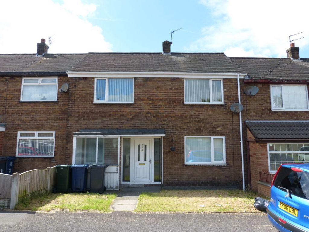 5 Bedrooms Terraced House for sale in Sycamore Drive, Skelmersdale, WN8