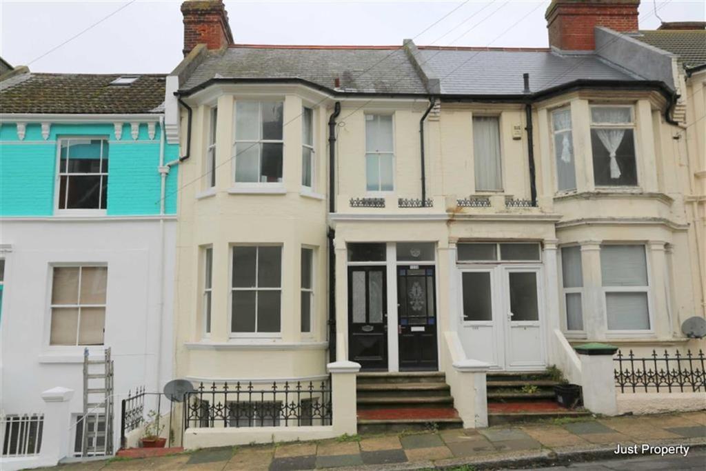 1 Bedroom Apartment Flat for sale in Emmanuel Road, Hastings