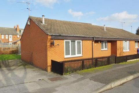 2 bedroom semi-detached bungalow for sale - Nidd Road East, Sheffield S9