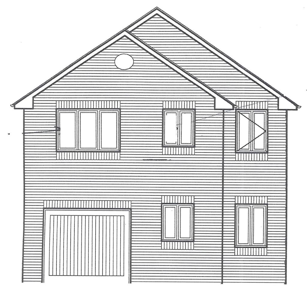 4 Bedrooms Detached House for sale in Plot 2, 198 Hednesford Road, Norton Canes, WS11 9RX