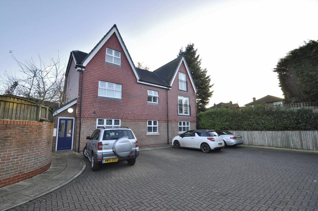 2 Bedrooms Apartment Flat for sale in Ack Lane West, Cheadle Hulme