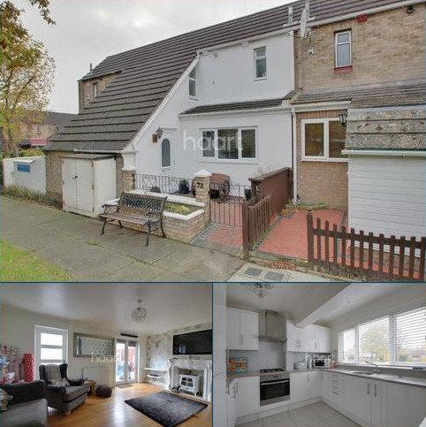 2 bedroom terraced house for sale - Basildon