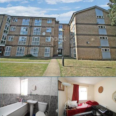 2 bedroom flat for sale - North Birkbeck Road, Leytonstone