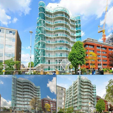 1 bedroom flat for sale - Cavalier House, Ealing Broadway