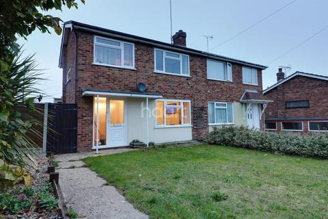 3 bedroom semi-detached house for sale - Deepdale Road, Dovercourt, Harwich, Essex