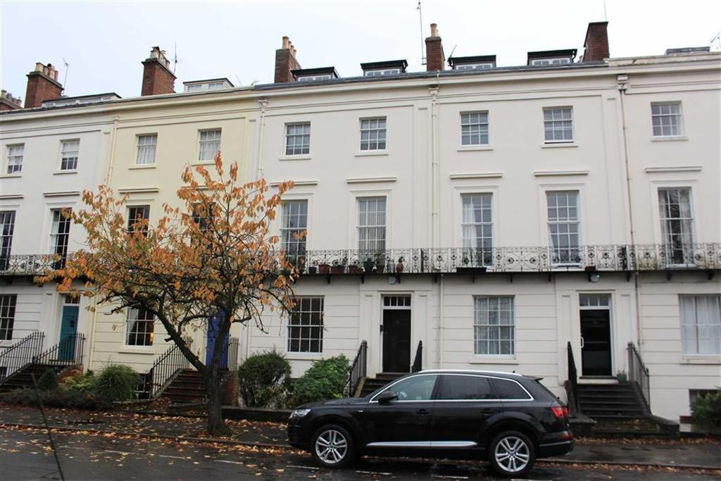 2 Bedrooms Flat for sale in 36 Leam Terrace, Leamington Spa, CV31