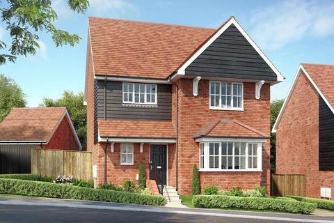 4 bedroom detached house for sale - Wicken Lea, Bury Water Lane, Newport, Saffron Walden, CB11