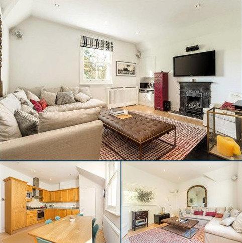 2 bedroom flat for sale - Primrose Gardens, Belsize Park, London, NW3