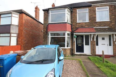3 bedroom house to rent - Conington Avenue, Beverley, East Yorkshire