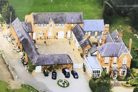 5 bedroom detached house for sale - Hinckley Road, Leicester Forest West, Leicestershire