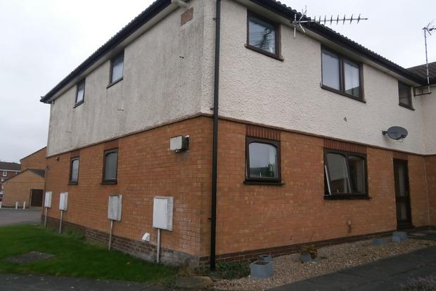 Studio Flat for sale in Victoria Drive, Groby, LE6