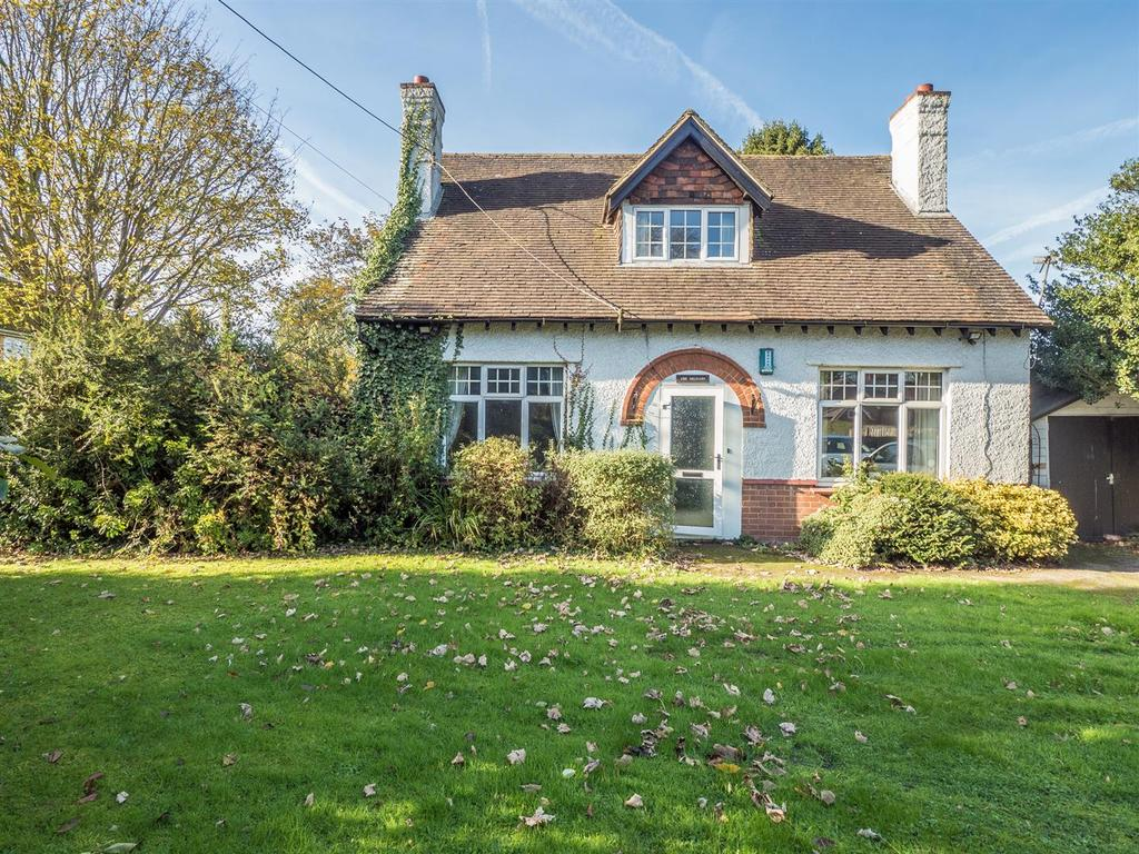 3 Bedrooms Detached House for sale in Lower Street, Leeds, Maidstone