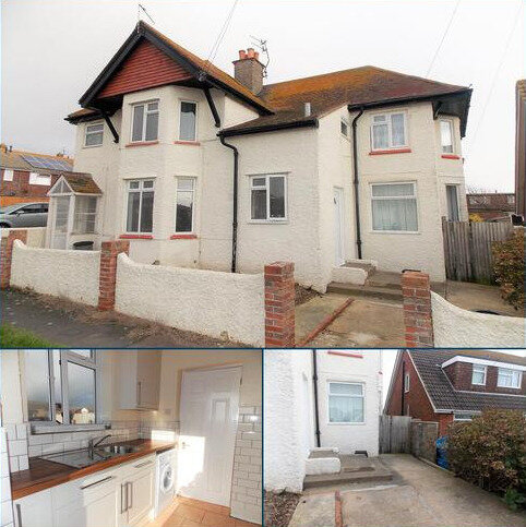 1 bedroom flat to rent - Piddinghoe Avenue, Peacehaven, BN10 8PF