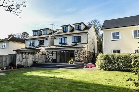 4 bedroom detached house for sale - Corium House, London Road, Newport, Nr Saffron Walden
