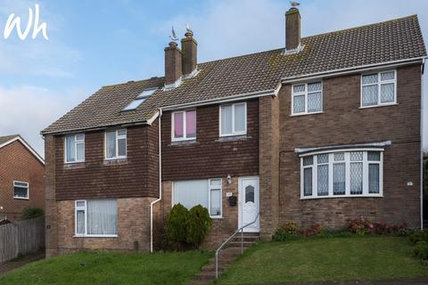 3 bedroom terraced house to rent - Batemans Road, Woodingdean BN2