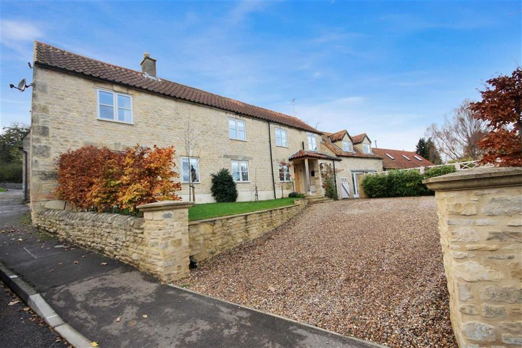 5 Bedrooms Unique Property for sale in Heathcote Road, Castle Bytham, Lincolnshire
