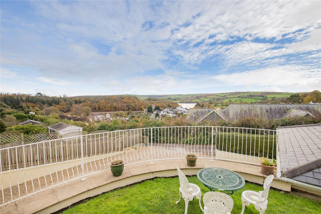 5 Bedrooms Detached House for sale in Hillfield, Stoke Gabriel, Totnes, TQ9