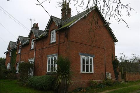 1 bedroom cottage to rent - Church Street, Naseby, Northants